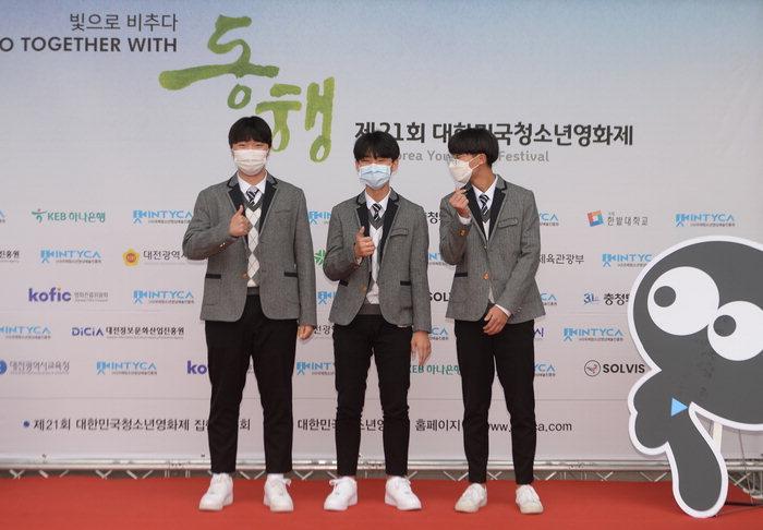 대한민국청소년영화제는 끝… 예비영화인들의 꿈은 '계속'
